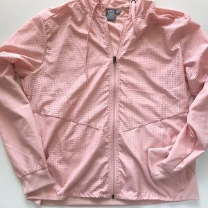 Light weight summer jacket breathable
